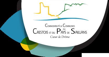 Communauté de Communes du Crestois et du Pays de Saillans